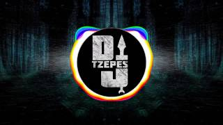Dj TZepesh-Kill de ma (Original Moombah Song)