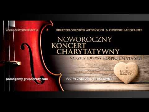 Noworoczny Koncert Charytatywny - zdjęcie