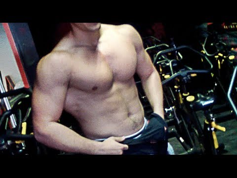 Les protéines pour les muscles de vidéo pour lintensification des muscles
