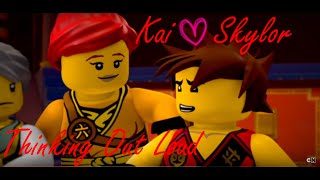 ninjago kai and skylor songs - TH-Clip