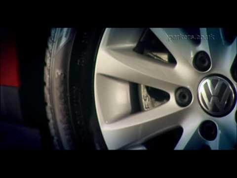 Volkswagen Golf Hatchback (2009 - 2012) Review Video