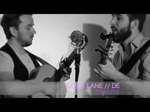 QUIET LANE // CYANITE // MAPA LIVE