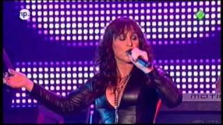 Trijntje Oosterhuis | Touch Me There, VVAL 2009!