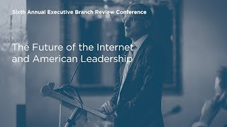 Click to play: The Future of the Internet and American Leadership
