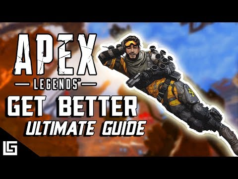 Get Better at Apex Legends Tips and Tricks