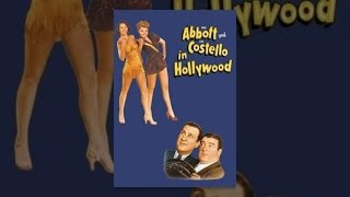 Abbot and Costello in Hollywood