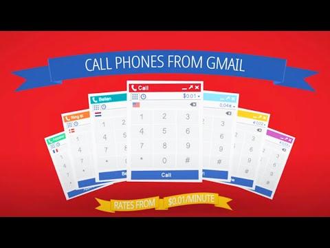 0 Telefonieren per Google Mail nun auch in Deutschland Google Netzwelt