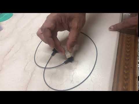 Metal Detectable Ear Plug