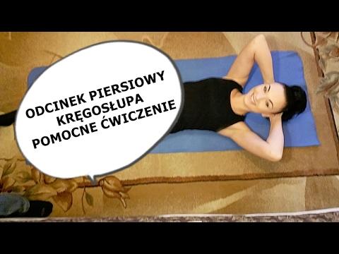Terapia ruchowa w osteochondroza i korzonków nerwowych