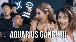 Horoscopes - Real Talk Episode 27