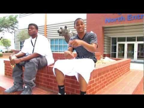 "Dbo'Deezy ""Rags 2 Riches"" (feat.) Ray Moss Official Music Video"