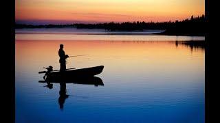 2 серия Рыбалка на реке Белая