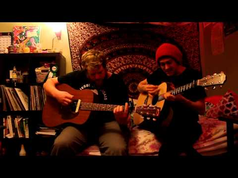 The Ghostwrite & Jon Creeden - Half Pints