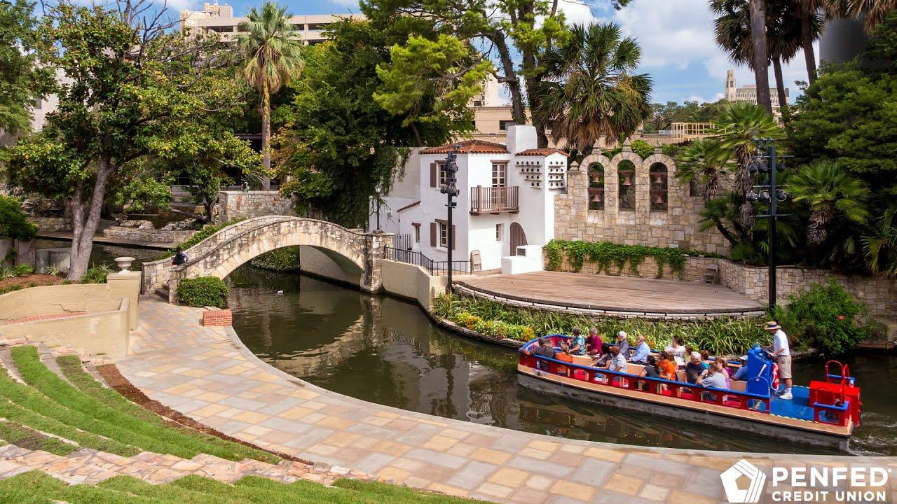 Why We Love San Antonio!