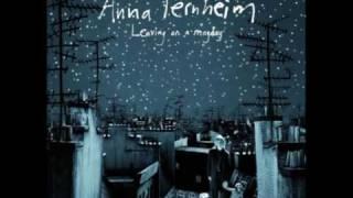 Anna Ternheim - 07 - summer rain