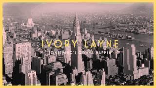 Superman performed by Ivory Layne