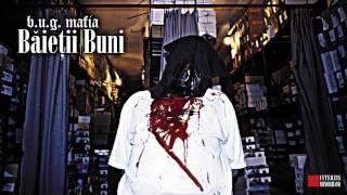 B.U.G. Mafia - Garda (feat. Mary)