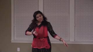 omanathinkal kidavo by chitra dance - Thủ thuật máy tính