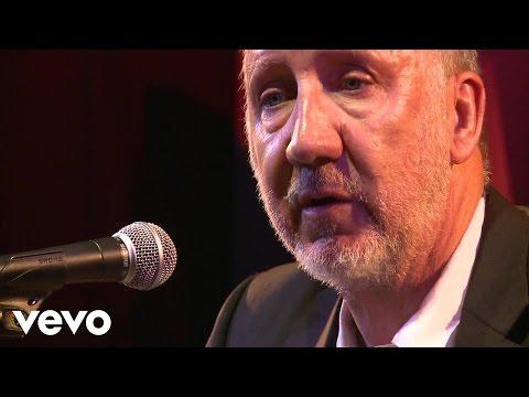 Pete Townshend - Corrina Corrina (Live At Bush Hall, 2011)