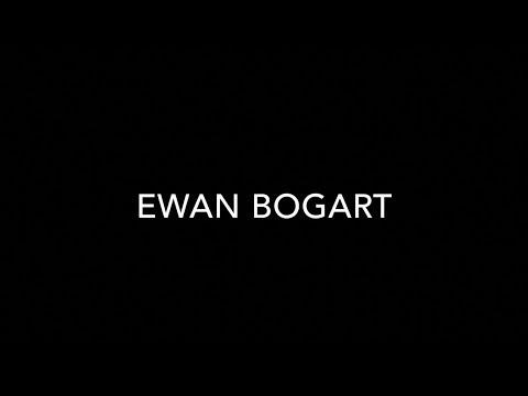 BANDE DEMO 2017 - Ewan Bogart