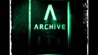 Archive - All Time (Archive remix)