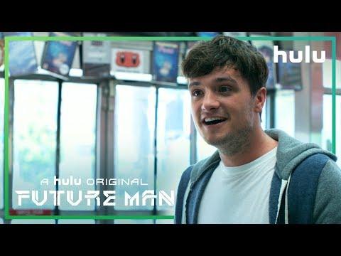 Future Man Season 1 Preview