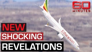 737 Max update: Boeing 'covered up' faults in sensor | 60 Minutes Australia
