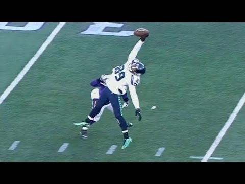 Most INSANE Catches in Football History