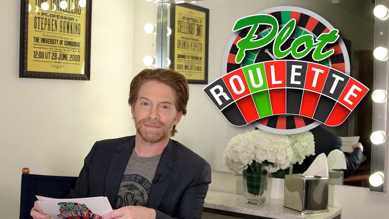 Plot Roulette with Seth Green thumbnail