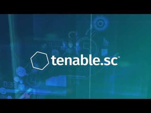 Tenable   Cybersecurity, Nessus, Tenable io, Tenable sc