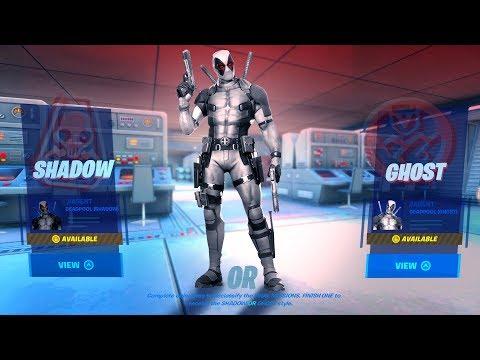 Download Fortnite Deadpool Week 9 Rewards Mp4 HD Video and MP3