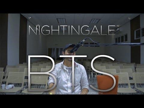NIGHTINGALE | My RØDE Reel 2017 BTS