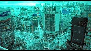 灾难电影《感染列岛》,神秘病毒在日本爆发,数千万人被感染