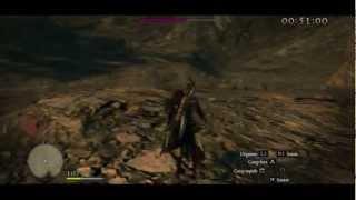 Dragon's dogma -  mode speedrun