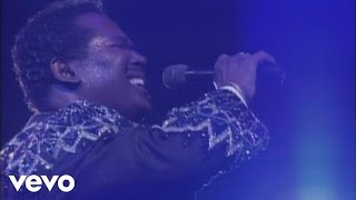 Superstar (Live From Wembley Stadium 1989)