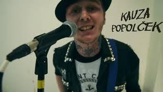Uhol Dopadu -  Skutok (official videoclip)