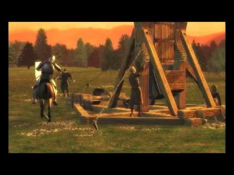 Age of Empires II: HD Edition Trailer thumbnail