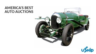 5 Car Auction Events in America That You Need to Attend