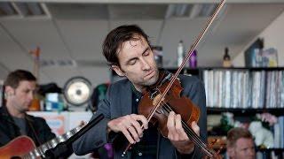 Andrew Bird: NPR Music Tiny Desk Concert