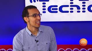 TechTalk With Solomon S5 E9 Part 2 - Michael Mekonnen MIT Grad.&Google Software Engineer