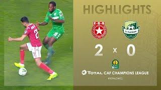 CL CAF : Étoile du Sahel 2-0 FC Platinum