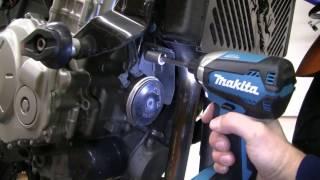Akkuschrauber im Vergleich -- Makita DTD153RTJ