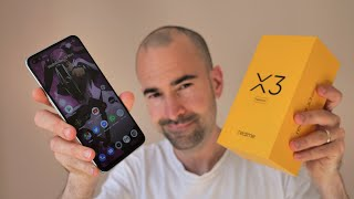 Realme X3 SuperZoom - Unboxing & Full Tour