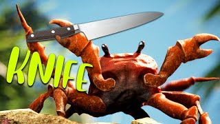 KNIFE 2 MEAT U