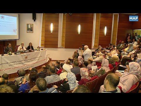 العرب اليوم - المصلي تؤكّد أهمية دعم سياسة العمل في الاقتصاد الاجتماعي والتضامني