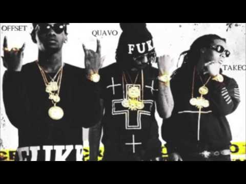 Migos - Handsome And Wealthy (No Label 2) (Instrumental)