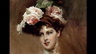 Giovanni Boldini (1842-1931) ✽ Italian Painter