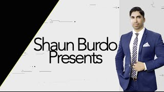 Aero Apartments presented by Shaun Burdo