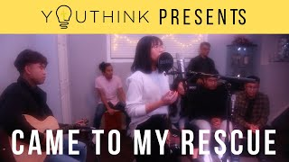 """Came To My Rescue"" - Praise & Worship Cover by Soli Deo Gloria"