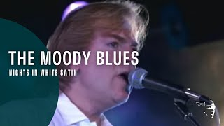 Moody Blues Nights In White Satin Video